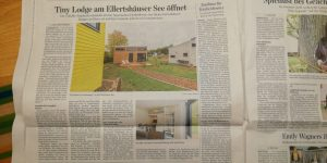 Read more about the article Die Mainpost berichtet